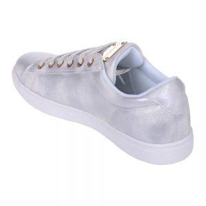 703054 WHITE Sneaker Γυναικείο
