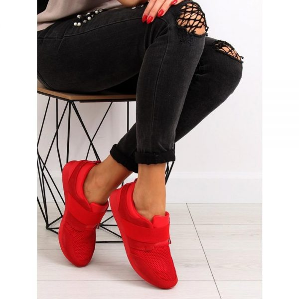 7ACH-86220P-RED Sneaker Γυναικείο