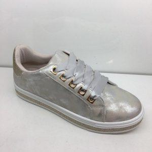 AB-37 GOLD Sneaker Γυναικείο