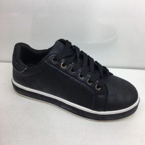 AB-41 BLACK Sneaker Γυναικείο