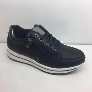 BF-1 BLACK Sneaker Γυναικείο