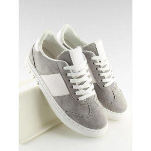 C928-GREY Sneaker Γυναικείο