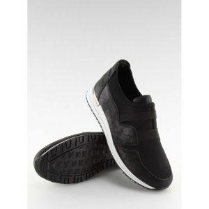 KB-060 BLACK Sneaker Γυναικείο