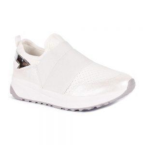 NB150P WHITE Sneaker Γυναικείο