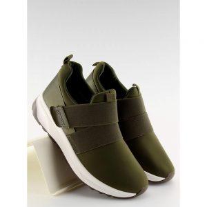 NB151P GREEN Sneaker Γυναικείο