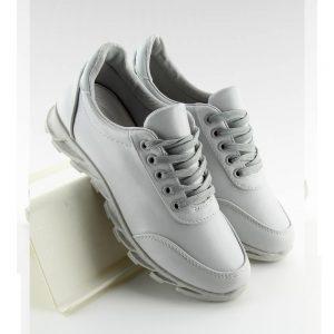 NB205P-GREY Sneaker Γυναικείο