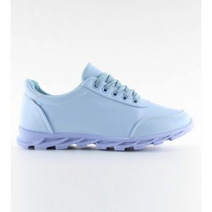 NB205P-LT.BLUE Sneaker Γυναικείο