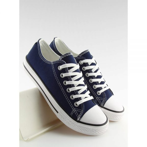 XL03 NAVY Sneaker Γυναικείο