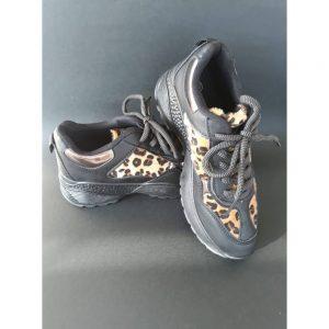 2018-56-Leopard Sneaker Γυναικείο