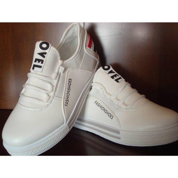 OVEL Born XY-556 White