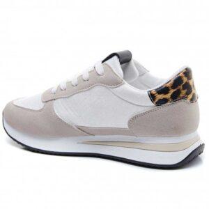 2063 Leopard Γυναικείο Sneaker